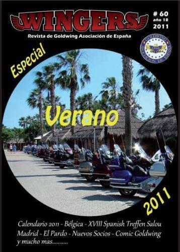 WINGERS 2011 60