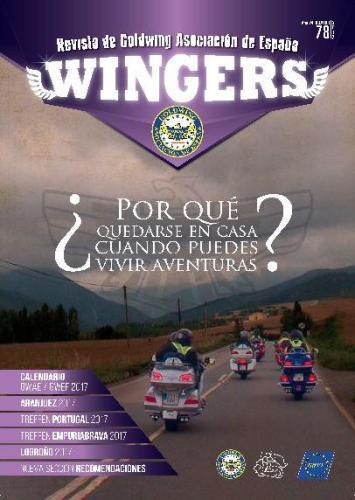 WINGERS 2017 78