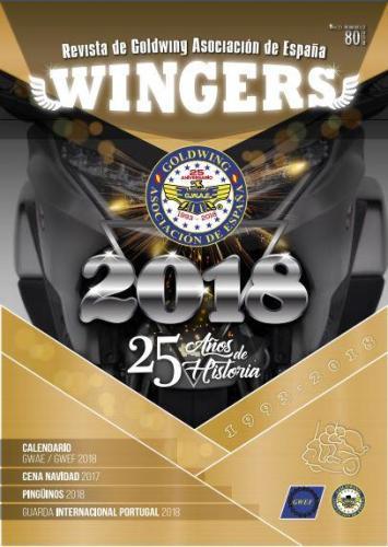 WINGERS 2018 80