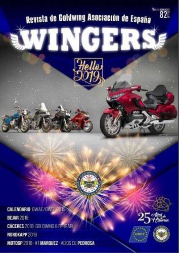 WINGERS 2018 82